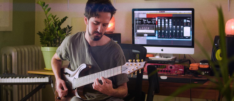 Permanence | Guitar Playthru